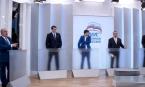 В Москве состоялись первые дебаты участников предварительного голосования