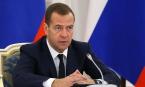 Медведев поручил властям субъектов РФ сохранить меры поддержки в связи с рождением детей