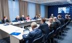 Состоялось заседание Бюро Высшего совета партии «Единая Россия»