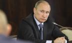 Путин возглавил Совет при Президенте РФ по развитию местного самоуправления