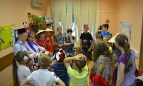 В Митине отпраздновали международный День дружбы