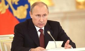 Путин подписал закон об экспорте дженериков лекарств по доступным ценам