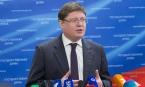 Первый замруководителя фракции ЕР считает повышение МРОТ показателем выхода страны из кризиса