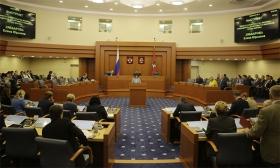 Расходы городского бюджета в 2017 году будут увеличены на 138 млрд рублей