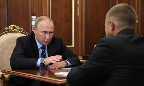 Путин считает возможным отложить на год обязательное внедрение новых кассовых аппаратов для малого бизнеса