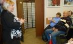 В Северном Тушино депутаты благодарят избирателей за оказанную поддержку