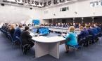 Генсовет «Единой России» и Президиум Генсовета утвердили кадровые перестановки
