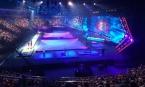 «Легенды спорта. Восхождение»: московские единороссы посетили шоу легендарного спортсмена Алексей Немова