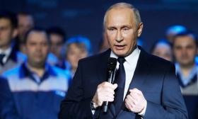 Турчак: «Единая Россия» поддерживает решение Владимира Путина идти на выборы Президента РФ