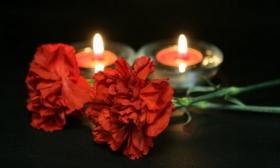 Соболезнование родственникам погибших в аварии на Славянском бульваре