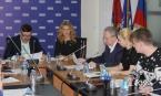 Партия делает ставку на ярких и инициативных муниципальных депутатов