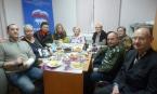 В Покровском–Стрешневе отметили юбилей Владимира Высоцкого