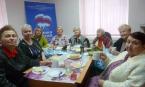 Татьянин день единороссы Покровского-Стрешнева провели весело и с пользой.