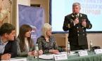 Единороссы обсудили вопросы грантовой поддержки с представителями НКО в Москве