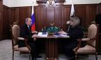 Путин оценил выборы как «самые прозрачные» в истории России