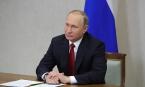 Путин поручил правительству проработать меры по развитию природоподобных технологий