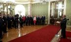 Путин поблагодарил Правительство РФ за работу
