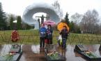 Активисты почтили память погибших в трагедии, которой уже 32 года