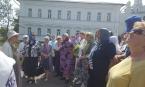 Партийцы организовали экскурсию в Суздаль