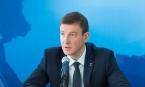 Турчак: Санкции против ЕР – подготовка к избирательной кампании Порошенко