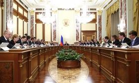 Медведев сообщил о подготовке мер по ужесточению наказания виновников аварий в сфере ЖКХ