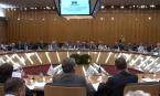 Путин провел заседание совета по развитию МСУ