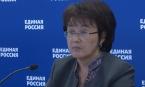 Салия Мурзабаева о совершенствовании систем труда медработников