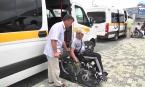 Терентьев: В России будет создан единый реестр инвалидов