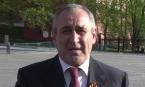 Сергей Неверов: Поздравление ветеранов с 9 мая