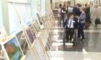 Уникальная выставка открылась в Госдуме