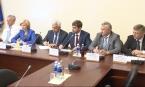 Единороссы подвели итоги весенней сессии Госдумы