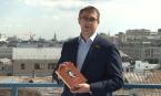 Алексей Шапошников в проекте «Моя книга»