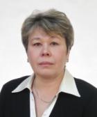 Борисова Нина Леонидовна