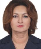 Пахомова Ирина Юрьевна