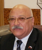 Попков Михаил Александрович