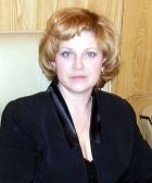 Комиссарова Светлана Александровна