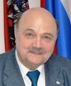 Безроднов Владимир Владимирович