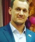 Черноусов Юрий Васильевич